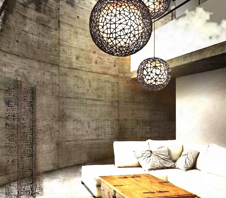Wanneer kies je voor een hanglamp?