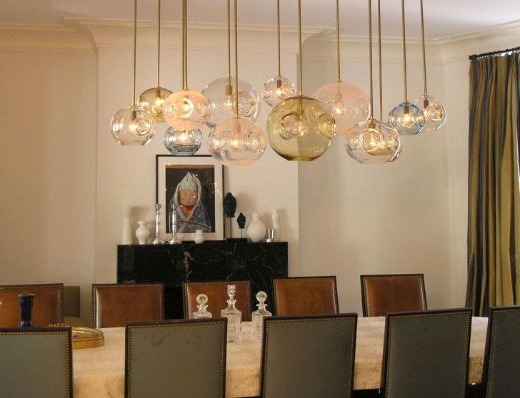 Hanglamp Meerdere Lampen : Wanneer kies je voor een hanglamp steenkorvenshowroom