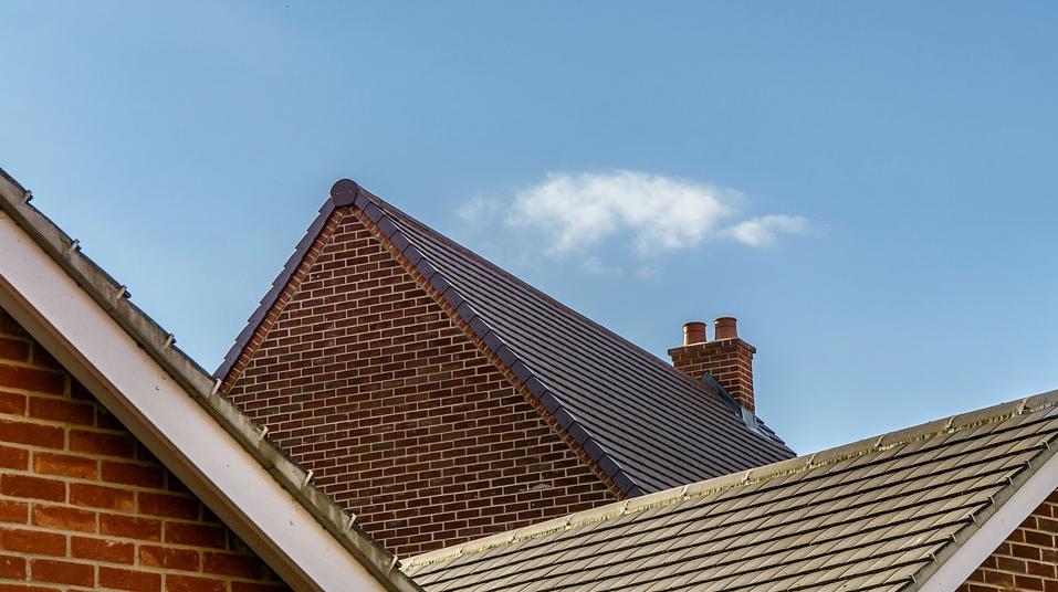 Een nieuw dak laten plaatsen