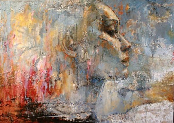schilderij huren bij een kunstuitleen